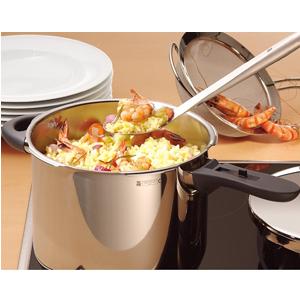 WMF Perfect Plus Pressure cooker 6.5l